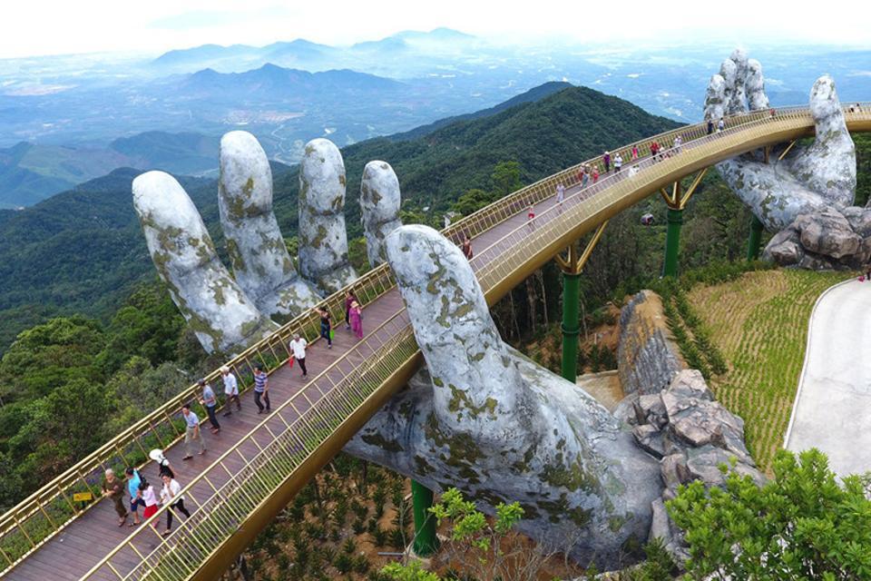 Keindahan Alam Wisata Vietnam