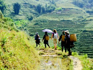 Tips Traveling di Vietnam Untuk Backpake