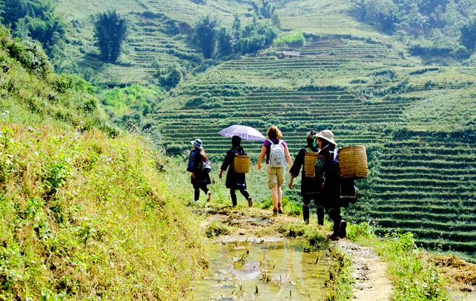 Tips Traveling di Vietnam Untuk Backpake