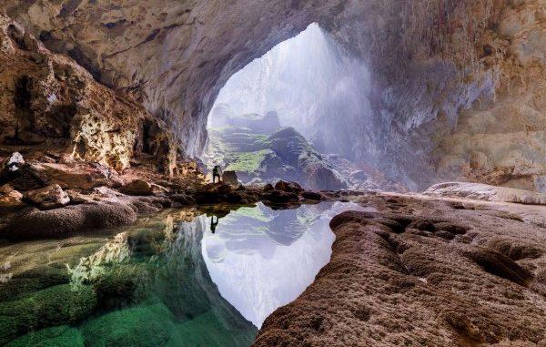 Wisata Alam Unik Yang Ada Di Vietnam