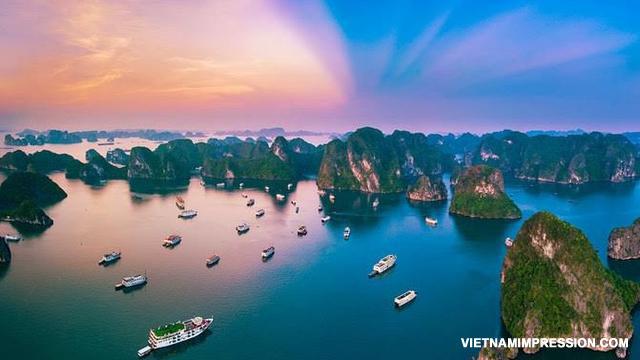44 Data Menarik mengenai Vietnam untuk Di Kunjungi