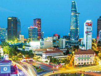 Kota Ho Chi Minh Selaku Destinasi Darmawisata Vietnam