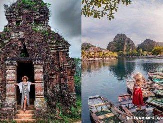 Untuk Berlibur Ke luar Negeri Anda Wajib Ke Vietnam, Beriku Alasanya