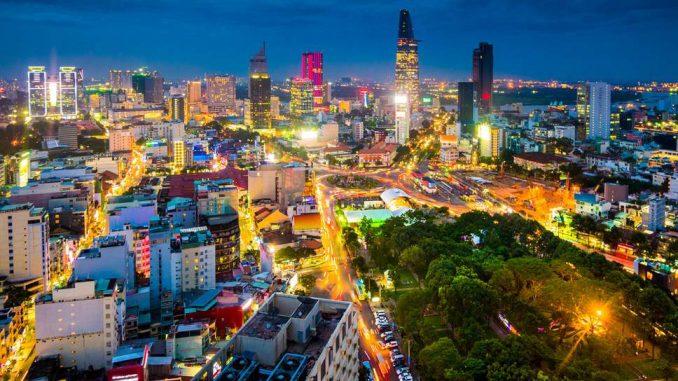 15 hal terbaik yang dapat dilakukan di Kota Ho Chi Minh