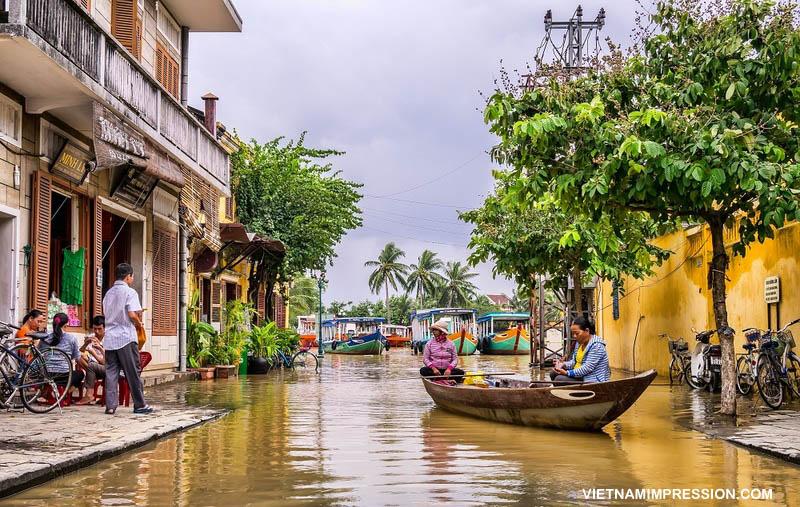 Panduan Jalan- Jalan Ke Vietnam Yang Harus Kamu Tahu