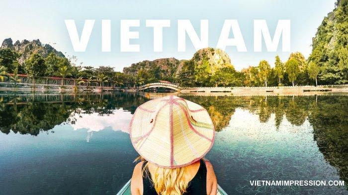 Rencana perjalanan 3 Hari 2 Malam Jelajahi Ho Chi Minh City Wisata Vietnam Terkini