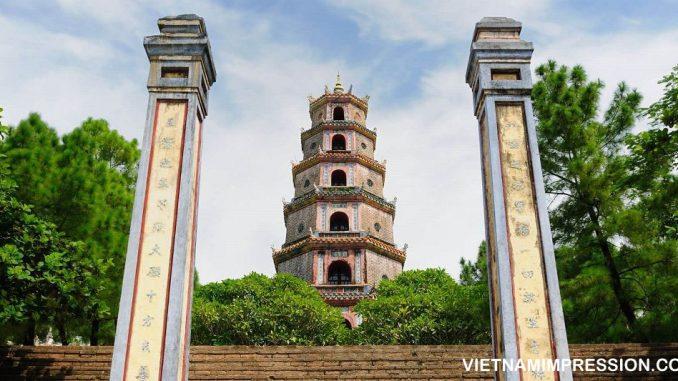 7 Gedung Bersejarah Di Vietnam Sangat Populer