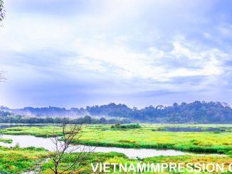 8 Daftar Taman Nasional teratas di Vietnam