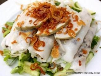 Wisata Makanan Jalanan Kota Ho Chi Minh Vietnam